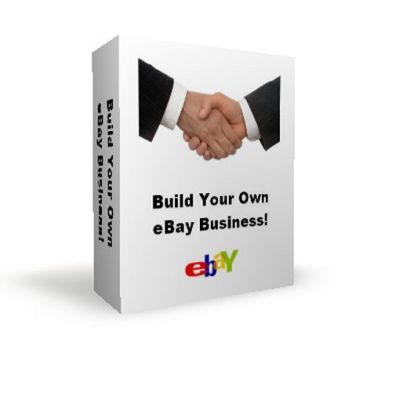 Complete eBay Business Package - Make Money From Home! | eBay