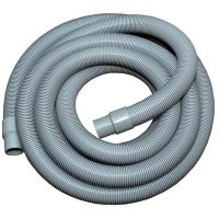 Heavy Duty Flexible Crush Proof Vacuum Hose w/ Cuffs Use ...