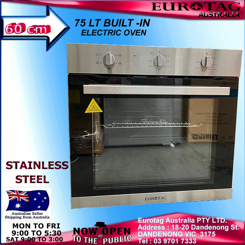 70cm Induction Cooktop Eurotag 2 Burner Embedded 70cm 700mm Induction Cooktop Bsi 30h Brand New Ebay