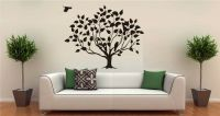Wall Art Decal - Large Family Tree | eBay