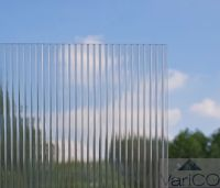 4mm Polycarbonate Sheet Greenhouse Glass Replacement 2ft X ...