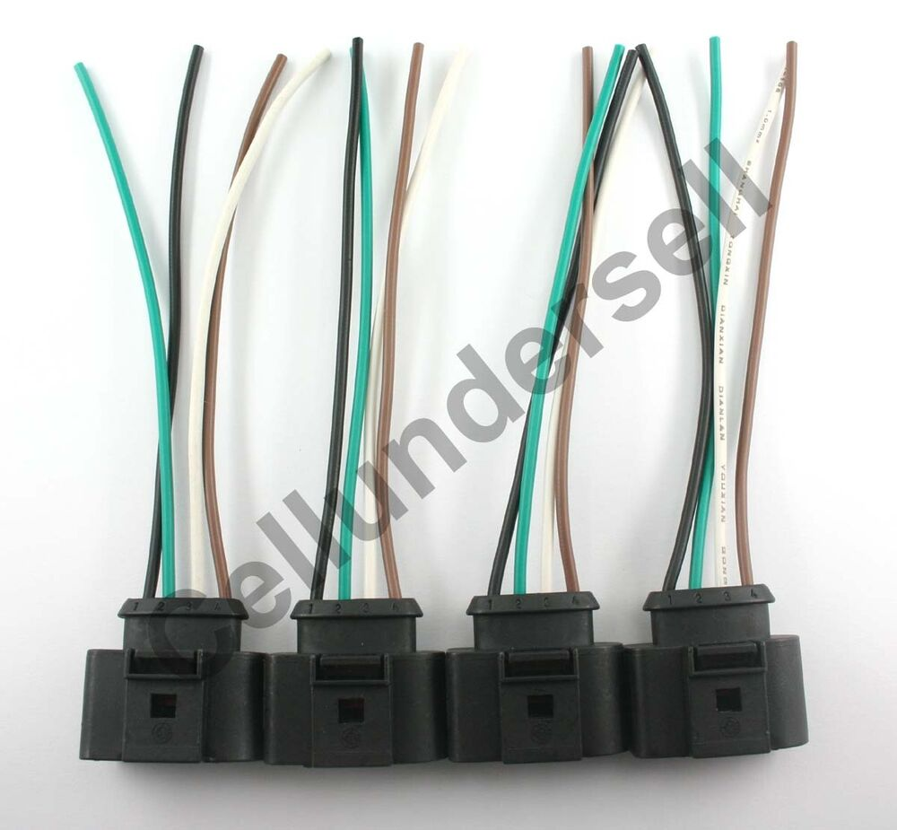 4 point wiring harness