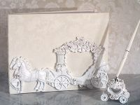 Quinceanera Sweet 15 16 Birthday Fairytale Carriage Photo ...
