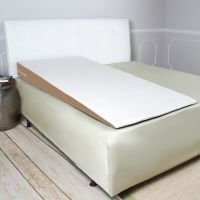 Avana SuperSlant Full Length Acid Reflux Bed Wedge Pillow ...