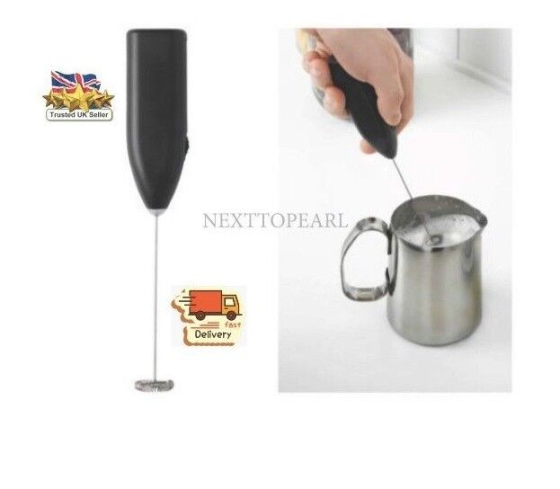 Ikea Milk Frother Ikea Milk Frother Cordless Coffee Foamer Whip Latte Hand
