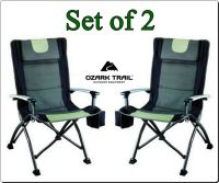 High Back Folding Chair