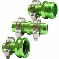 """Garden Hose Connect,Repair Kit,3/4"""" Hose Fittings,Male ..."""