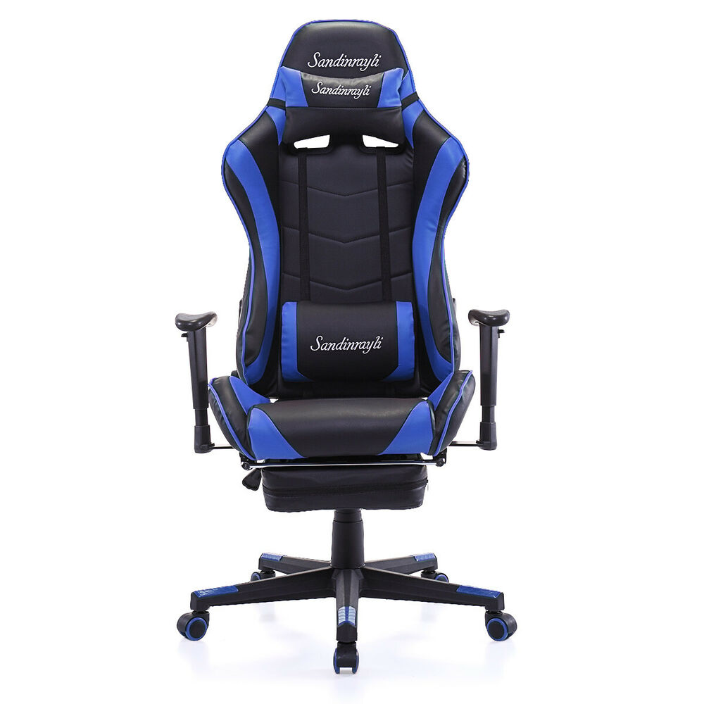 Computer Chair Ergonomically Correct New Gaming Chair High Back Computer Chair Ergonomic Design Racing Chair Home 657228356732 Ebay