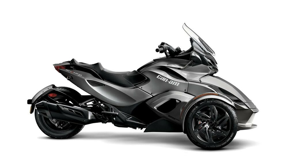 BEST 2013 Can-Am Spyder RS RS-S ST ST-S ST Service Repair Manual