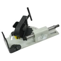 Industrial Tube & Pipe Notcher 0-45 Degree Notch up to 2 1 ...