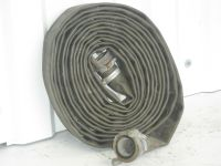"Fire Hose,Water Pump Hose,30 foot x 1.5"",Ex army Lay Flat ..."