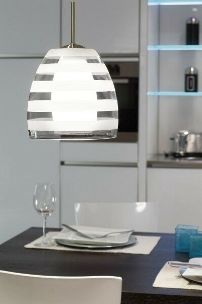 Suspension Cuisine Verre Suspension De Cuisine Verre Lustre Lampe Pendante