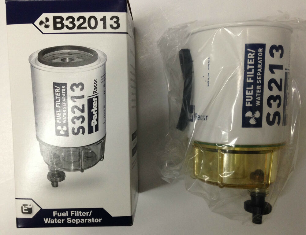 yamaha outboard fuel filter