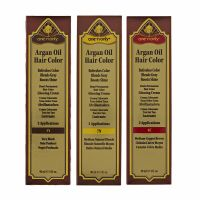 One n Only Argan Oil Hair Color Demi-Permanent Glossing ...