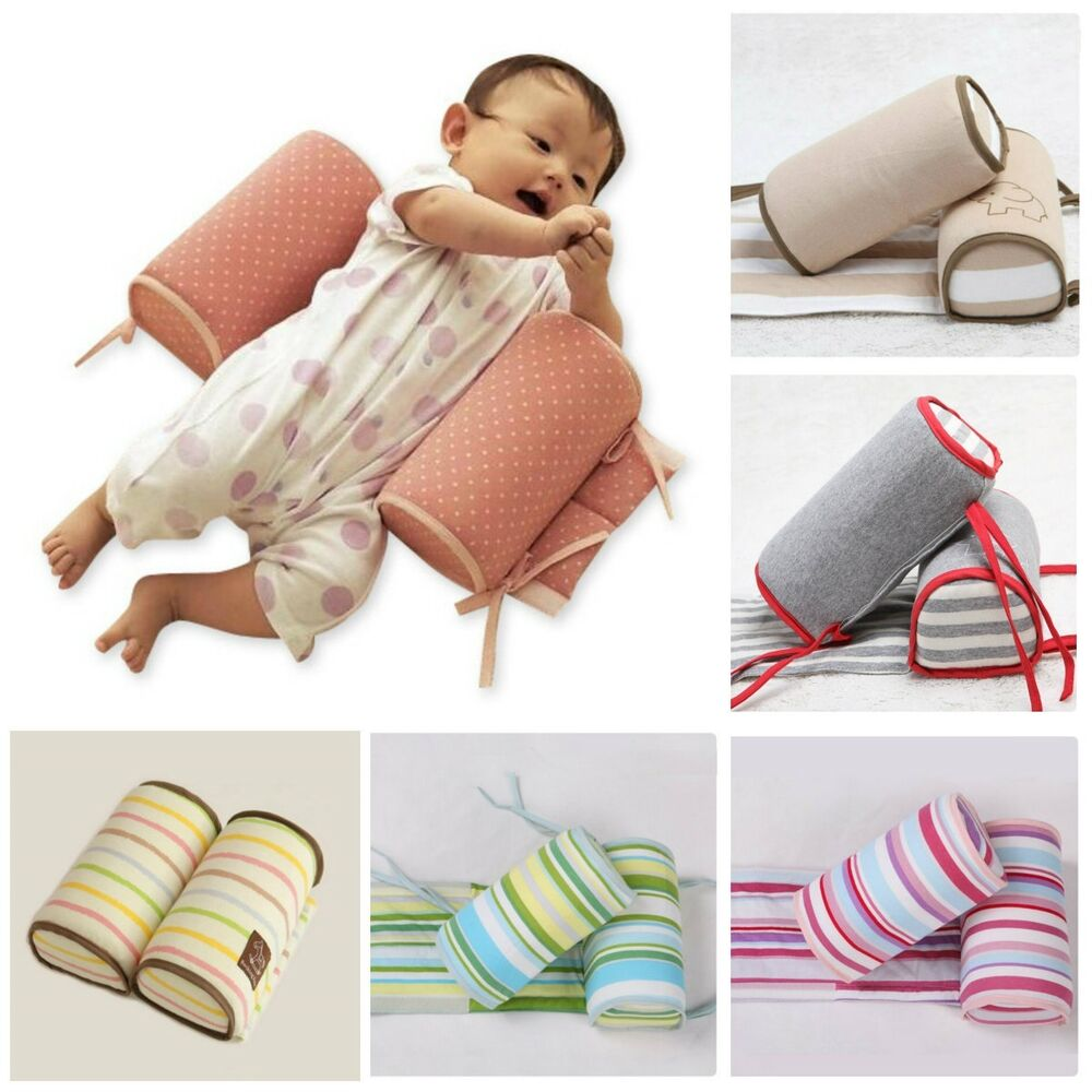 New Baby Infant Sleep Positioner Anti Roll Cushion Pillow - Babies R Us Infant Pillow