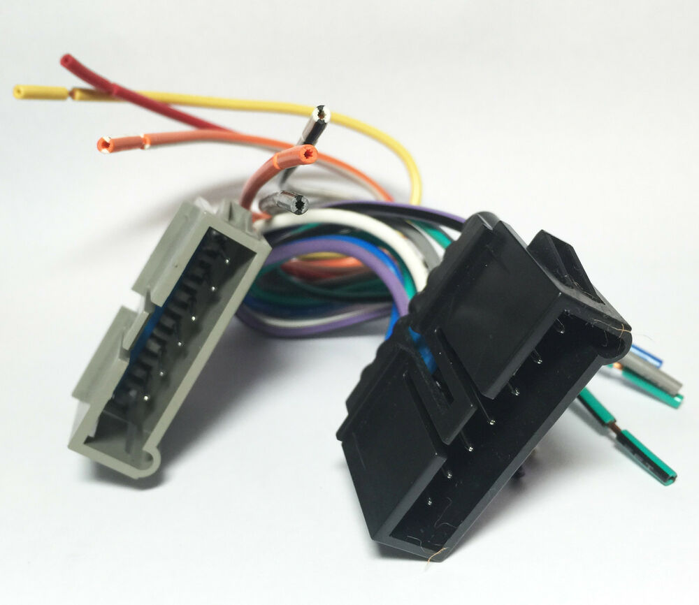 complete car wiring harness