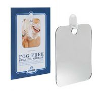 Delux Fogless Men/ Women In Shower Mirror Fog Repel/Free ...