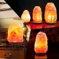 Himalayan Pink Salt Lamp Natural Rock salt lamp Salt Lamp ...