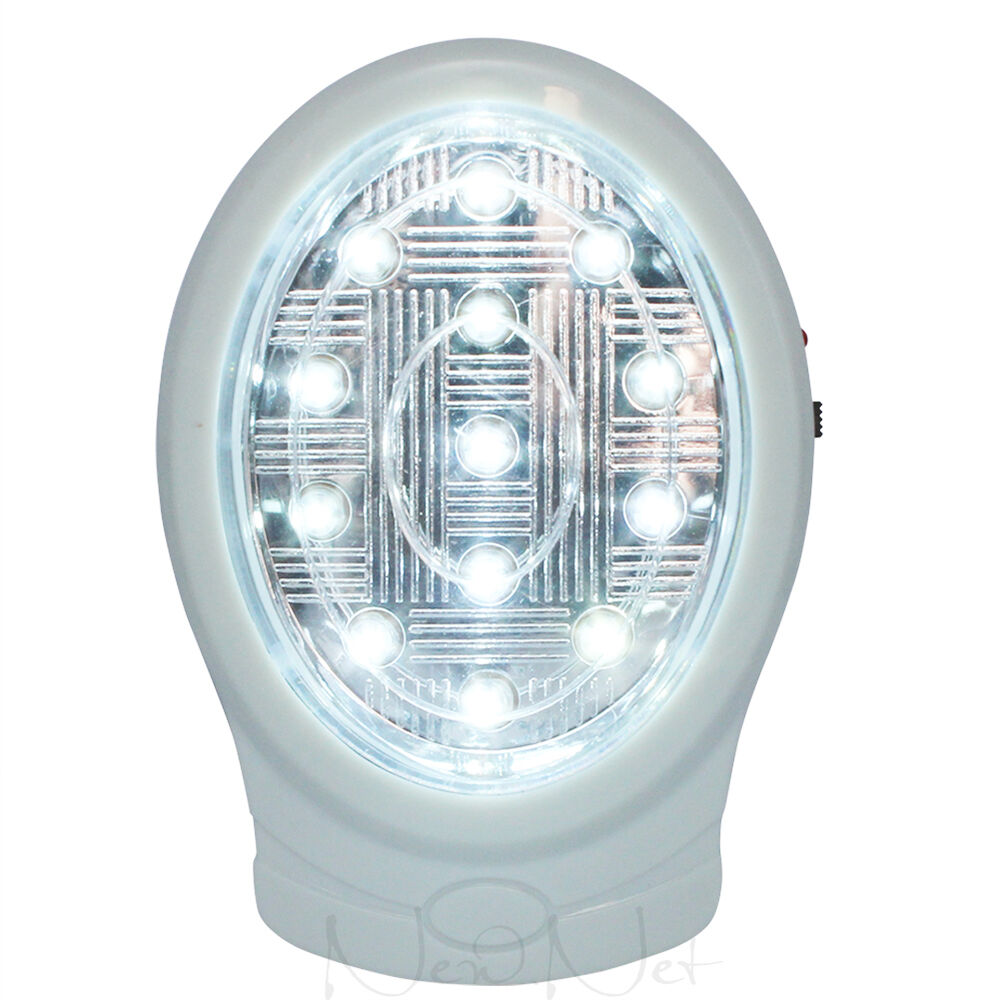 Emergency Light Outdoor Indoor Rechargeable Evacuation - Exterior Led Emergency Lighting