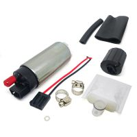 New 255LPH High Pressure Walbro Fuel Pump For Nissan 350Z ...