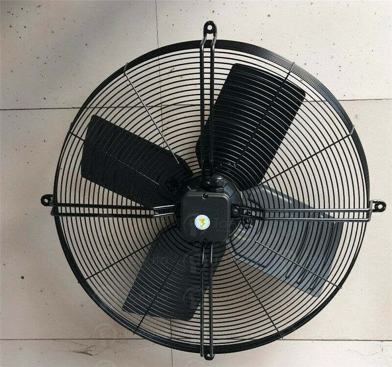 FB063-6EK4IV4P Axial-Flow Fan Ziehl Abegg FB Series for Air