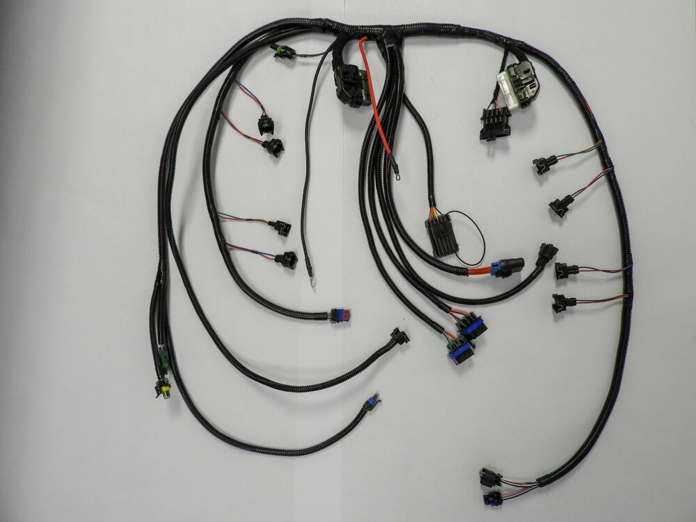 Mastercraft Wiring Harness Wiring Diagram