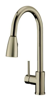 Kitchen Faucets 8 inches Spread or Single Hole ...