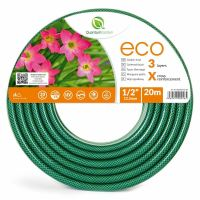 """1/2"""" 20M - 3 LAYER - REINFORCED GARDEN HOSE PIPE ..."""