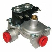 12V DC White Rogers Gas Valve for Atwood Hydroflame ...