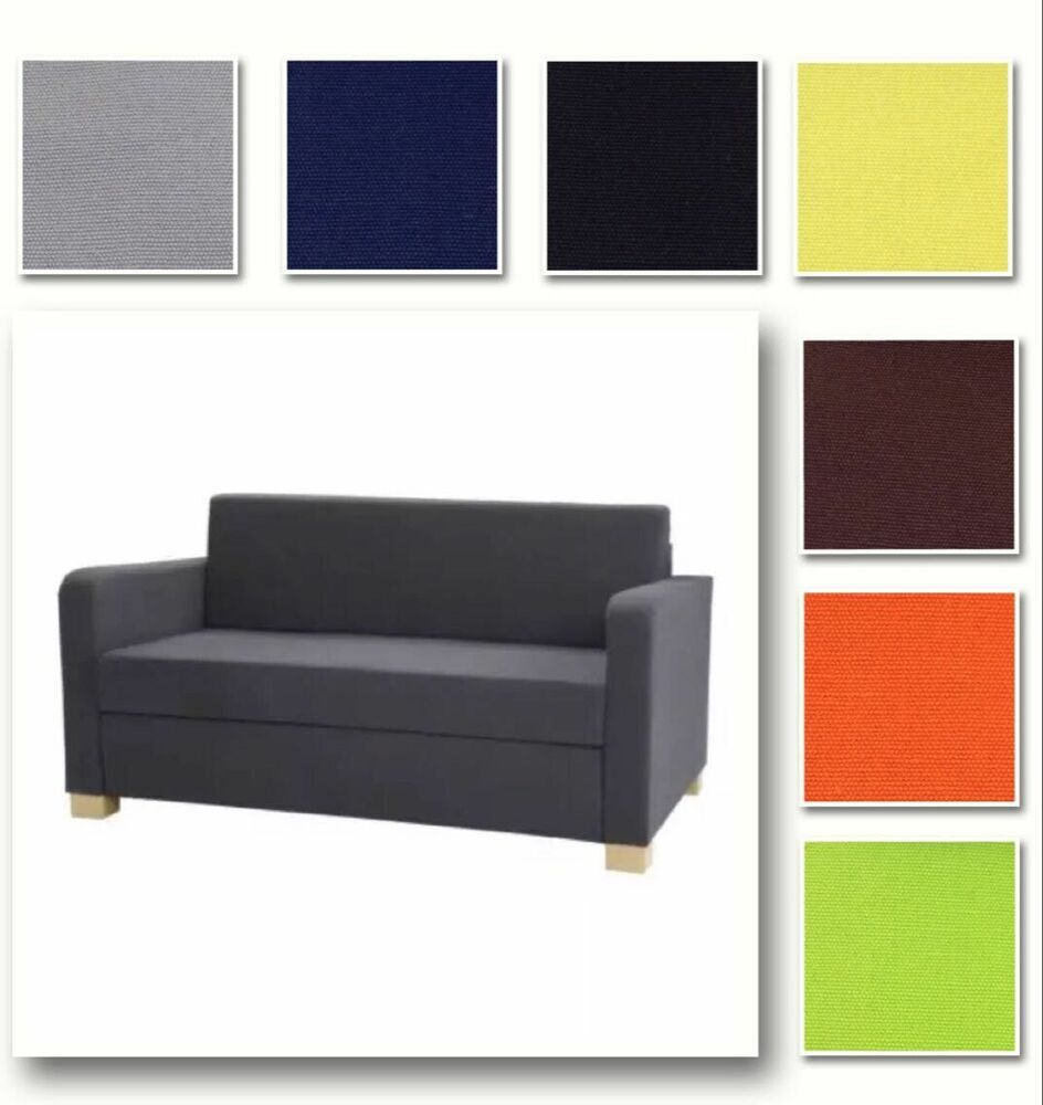 Sofa Cama Vintage Customize Sofa Cover Fits Solsta Sofa Bed Replace Sofa Cover Lots Choices Ebay