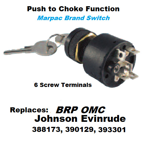 Brp Evinrude Ignition Switch Wiring Diagram Boat | mwb-online.co on