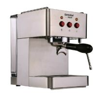 New Commercial Expobar Semi Automatic Stainless Steel