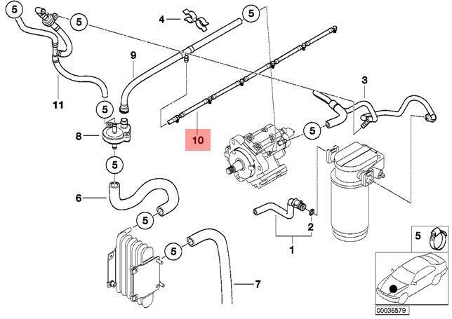 bmw e38 parts diagram