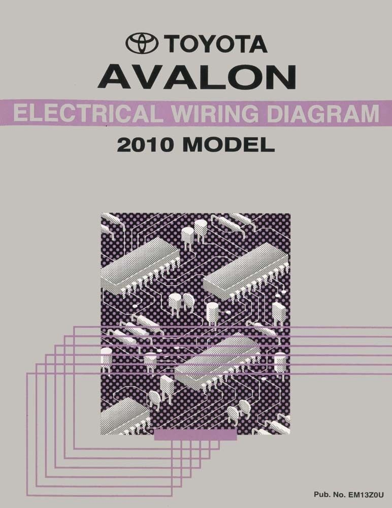 Avalon Wiring Diagram - 8euoonaedurbanecologistinfo \u2022