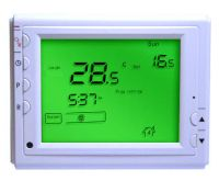 Wireless Heating Programmable Thermostat for Gas Boiler ...