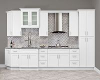 Furniture Board KITCHEN CABINETS Sierra 10x10 RTA