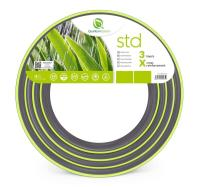 20, 30, 50m 3 LAYER -REINFORCED GARDEN HOSE PIPE ...