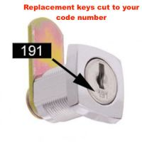 Lost Your Filing Cabinet Keys? Replacement Keys Cut To ...