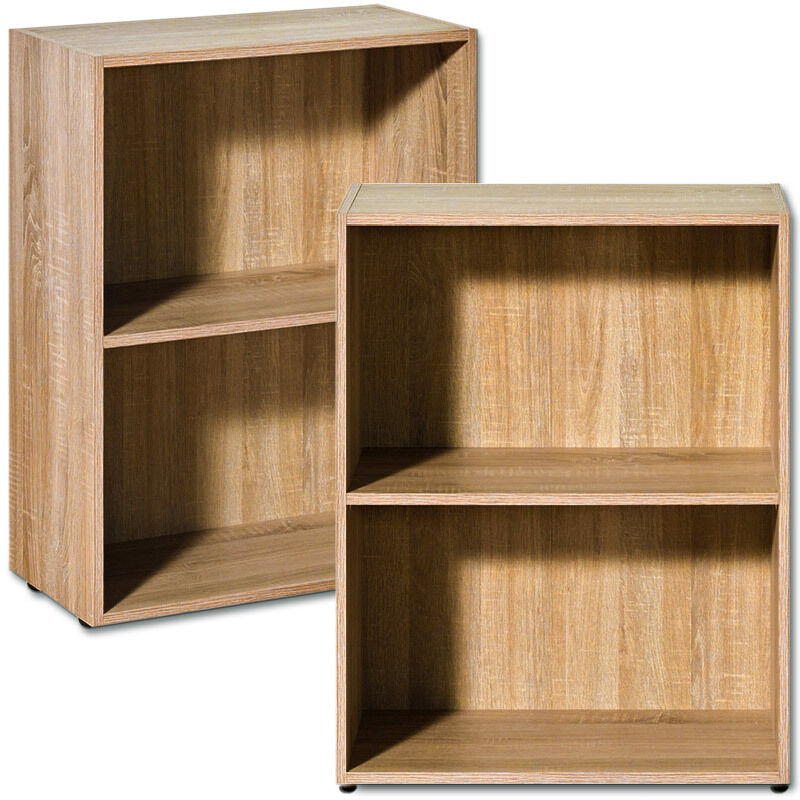 Ikea Childrens Bookshelf Oak Bookcase Shelf Wooden Shelves Bookshelf 77cm Shelving