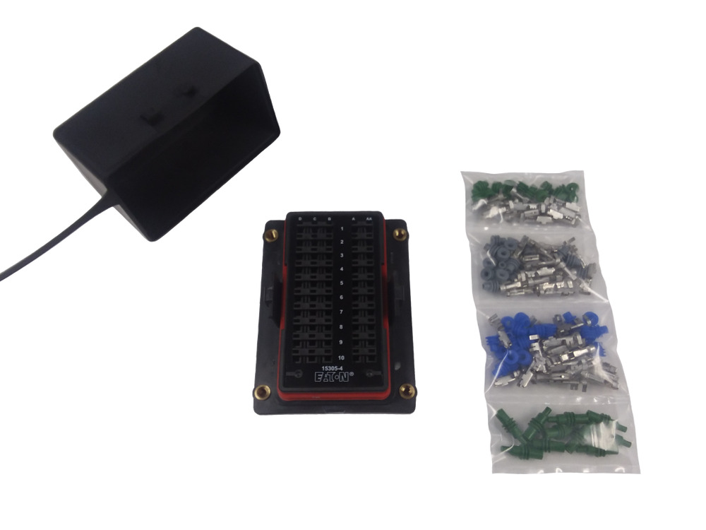 jeep fuse box terminals