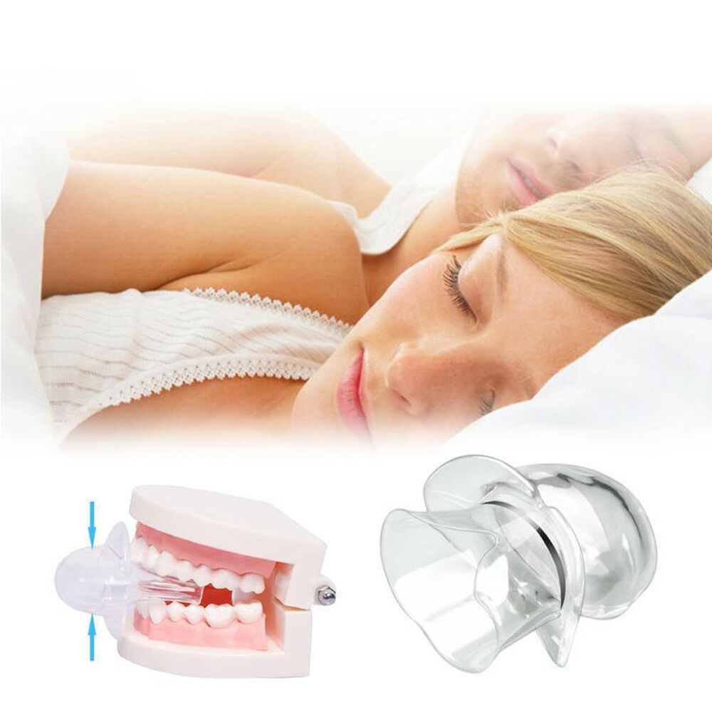 Sleep Tight Mouthpiece Anti Snoring Mouthpiece Tongue Retainer Helps To Reduce Snoringget A Zen Sleep 703694494307 Ebay