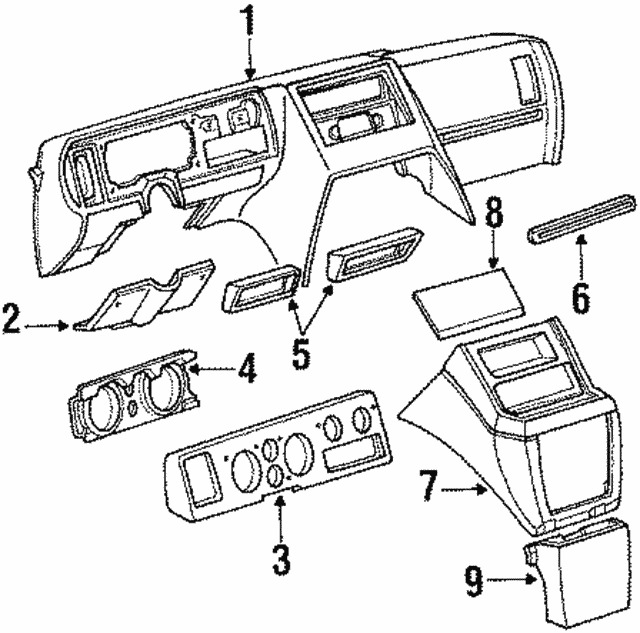 1990 Fleetwood Southwind Rv Wiring Diagram - Best Place to Find