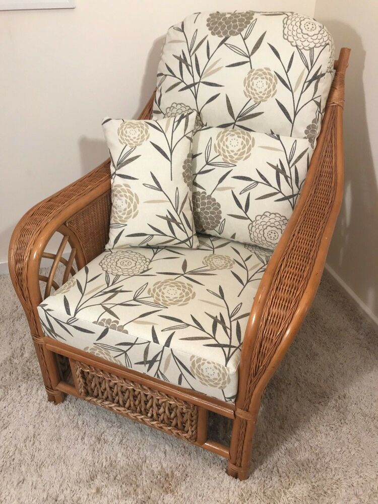 Replacement Cushion Covers For Cane Furniture Ebay