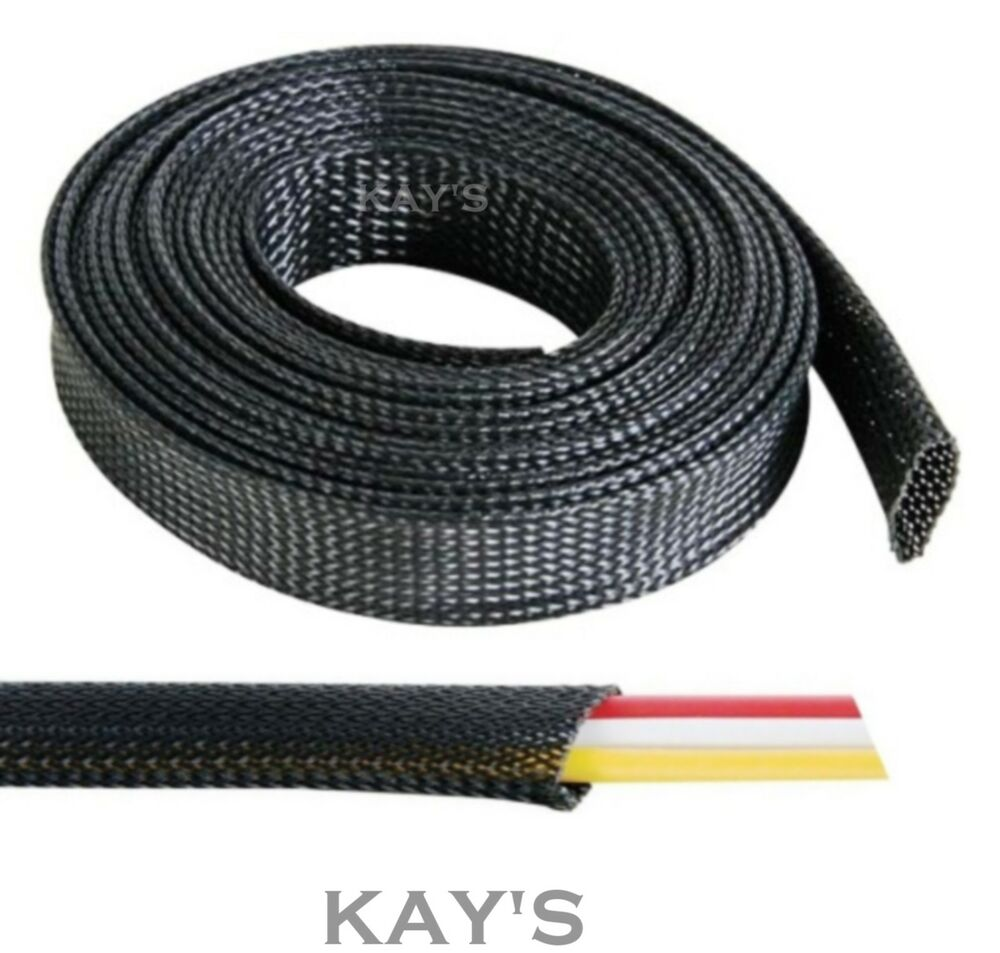 wire harness sleeve