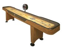 Champion Qualifier Shuffleboard Table - 14 ft. | eBay