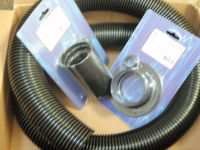 RIGGING HOSE OUTBOARD INSTALL KIT 5' WITH FUEL HOSE PORT ...
