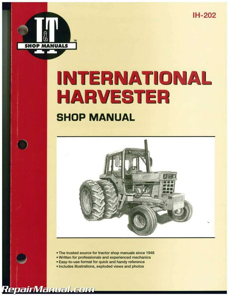 Wiring Diagram For 656 Tractor Index listing of wiring diagrams