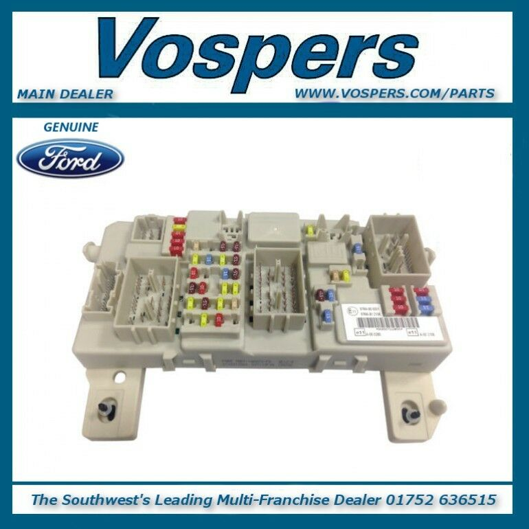Ford Focus Fuses  Fuse Boxes for sale eBay