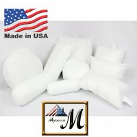 New Pillow Insert Form - Square Euro- Premium ALL SIZES ...