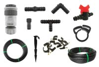13mm Automatic irrigation pipe & connectors, Garden ...